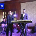 Video: Chosson Performs 'Tanya' at Wedding