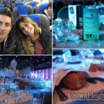1,500 Share Shabbos Meal in Buenos Aires