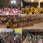 7,000 Kids Join CGI Live Summer Rally