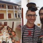 A Bar Mitzvah in Laos