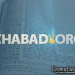 Chabad.org Broadcasts Daily Siyumim for 9 Days