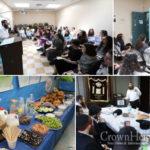 CKids Leads Staff Training Initiative for Hundreds