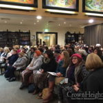 N'shei Chabad of Melbourne Holds First Fundraiser