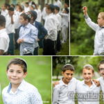 Photos: CGI-Florida Prepares for Shabbos