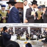 Mesivta Student Completes Entire Shas
