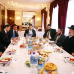 Hungarian PM Vows to Protect Jewish Rituals