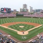 Chicago Cubs' Wrigley Field Going Kosher