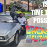 Video: Back to the Future, Part Jew
