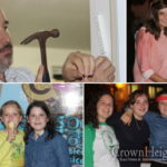 Camp Emunah Inaugurates New Bunks