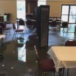 Kansas Chabad House Damaged by Flooding