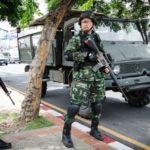 Thai Military Raids Koh Samui Chabad House