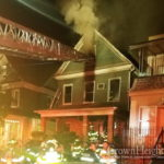 Jewish Couple Perishes in Late Night Blaze