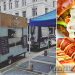 New Gourmet Food Cart Opens in Brooklyn Heights