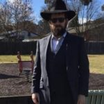 Australian Capital Chabad Tagged with Swastika