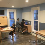 Chabad Unveils New Tech Innovation Lab on Campus