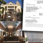 Judge Halts Demolition of 111-Year-Old Chabad Shul