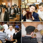 Fourth New Yeshiva Opens in Moscow