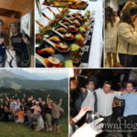 Young Jewish Professionals Meet in the Austrian Alps
