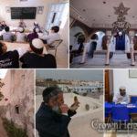 Chabad Photographer Tours Jewish Tunisia