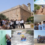 Photos: CTeen Takes On the Summer