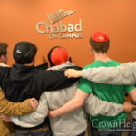 10 Reasons to Go to Chabad on Campus