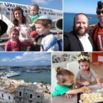 Chabad Settles on the Shores of Ibiza, Spain