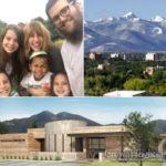 Amid Rise of Neo-Nazism, Montana Shluchim to Build Holocaust Museum