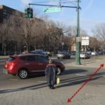 DOT Plans to Restrict Right Turns Off Eastern Parkway