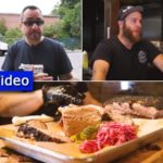 Video: The Brooklyn Kid Who's Out-Barbecuing Texas