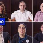 Video: Frum 75 Times More Likely to Donate Kidney