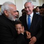India Grants Visa to Son of Slain Shluchim