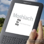 'Moshiach Day by Day' Returns to Amazon, Kindle