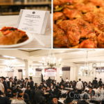 Photos: 1 Month, 3 Meals a Day, 1000's of Guests