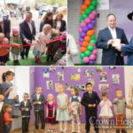 Veliky Novgorod Jews Welcome New Children's Center