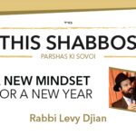 Shabbos at the Besht: A New Mindset for a New Year