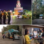 Mitzvah Tanks Roll Through Russian Heartland