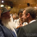 Picture of Day: French President Wishes 'Shana Tova'