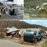 Rescue Efforts and Yom Tov Prep: All in a Day's Work for Shliach