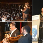 Photos: Paris Celebrates Siyum Harambam