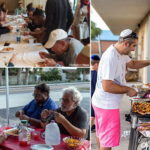 Florida Chabads Serve 4,000 Kosher Meals a Day