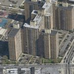 Fire on 14th Floor of Ebbets Field Apartments Injures 2