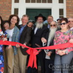 Albany-Area Chabad Moves into New, Historic Home