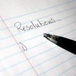 Video: Making Our New Year Resolutions Stick