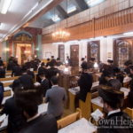Picture of the Day: Shul's Fate Hangs in the Balance