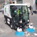 New Street Cleaners Could End Alternate Side Parking