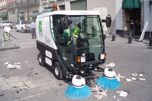 New Street Cleaners Could End Alternate Side Parking CrownHeights - Nyc street sweeping map