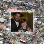 Dramatic Shabbos Rescue for St. Martin Shluchim