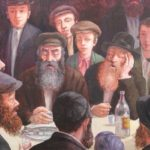 Weekly Story: Amalek in our Days