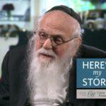 Here's My Story: Engineering Yiddishkeit
