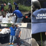 Battered by Irma, Florida Chabad Organizes Relief Efforts